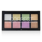 BYS Colour Correcting Creme Palette