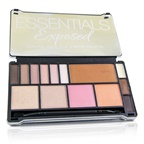 BYS Essentials Exposed Palette (Face, Eye & Brow, 1x Applicator)