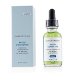 Skin Ceuticals Phyto Corrective - Hydrating Soothing Fluid (For Irritated Or Sensitive Skin)