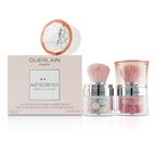 Guerlain Meteorites Travelling Pearls Illuminating Pearls Of Powder & Blush Duo Set