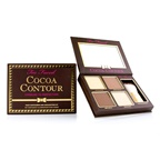 Too Faced Cocoa Contour Face Contouring And Highlighting Kit - # Medium to Deep