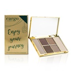 Cargo Enjoy Your Journey Eyeshadow Palette