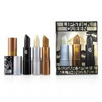 Lipstick Queen Sugar Spice & All Things Nice Lipstick Set : (1x Ice Queen, 1x Queen Bee, 1x Black Lace Rabbit)