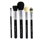 Sigma Beauty Basic Face Kit Professional Brush Collection
