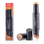Smashbox Studio Skin Shaping Foundation + Soft Contour Stick - # 3.0 Warm Beige