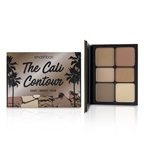 Smashbox The Cali Contour Shape/ Bronze/ Glow Palette