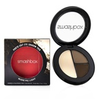 Smashbox Photo Edit Eye Shadow Trio - # Nudie Pic Light (Sumatra, Sable, Vanilla)