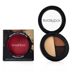 Smashbox Photo Edit Eye Shadow Trio - # Nudie Pic Deep (Vintage, In The Mood, Lacy Sunday)