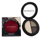 Smashbox Photo Edit Eye Shadow Trio - # Night Shoot (Smoke Break, Moon Me, Vanilla)