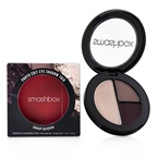Smashbox Photo Edit Eye Shadow Trio - # Snap Queen (Save To Faves, Hit Reply, Get Candid