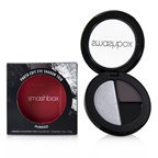 Smashbox Photo Edit Eye Shadow Trio - # Punked (Blackout, Punked, Rock Icon)