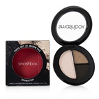 Smashbox Photo Edit Eye Shadow Trio - # Double Tap (Side Hustle, Gif Me That, Meme Girl)