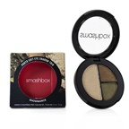 Smashbox Photo Edit Eye Shadow Trio - # Showmance (Hundo, Borrowed Bling, Hold My Gold)