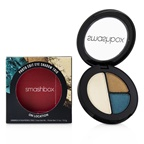 Smashbox Photo Edit Eye Shadow Trio - # On Location (All The Teals, Gold Sunnies, Pool Boy)