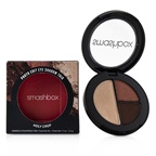 Smashbox Photo Edit Eye Shadow Trio - # Holy Crop (Miss Chili, Outfoxed, Loungerie)