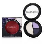 Smashbox Photo Edit Eye Shadow Trio - # Repost (Stormy, Say What, Sparkle Pony)