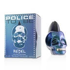 Police To Be Rebel EDT Spray (Limited Edition)