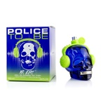 Police To Be Mr Beat EDT Spray