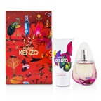 Kenzo Madly Coffret: EDT Spay 30ml/1oz + Creamy Body Milk 50ml/1.7oz