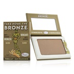 TheBalm Take Home The Bronze Anti Orange Bronzer - # Oliver