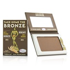 TheBalm Take Home The Bronze Anti Orange Bronzer - # Greg