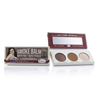 TheBalm Smoke Balm With Foil Vol.4 Foiled Eyeshadow Palette