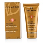 DELAROM Anti-Ageing Suncare Face Cream SPF 30 - For Normal to Sensitive Skin