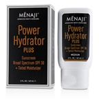 Menaji Power Hydrator Plus Sunscreen Broad Spectrum SPF 30 + Tinted Moisturizer (Medium)