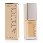 ADDICTION The Glow Foundation SPF 20 - # 005 (Nude Ivory)