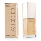 ADDICTION The Glow Foundation SPF 20 - # 010 (Almond Beige)