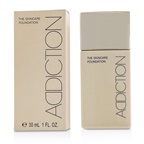 ADDICTION The Skincare Foundation SPF 25 - # 005 (Nude Ivory)