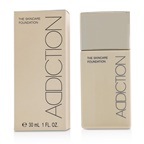 ADDICTION The Skincare Foundation SPF 25 - # 010 (Almond Beige)