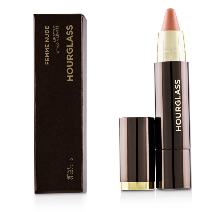 Hourglass Femme Nude Lip Stylo Review