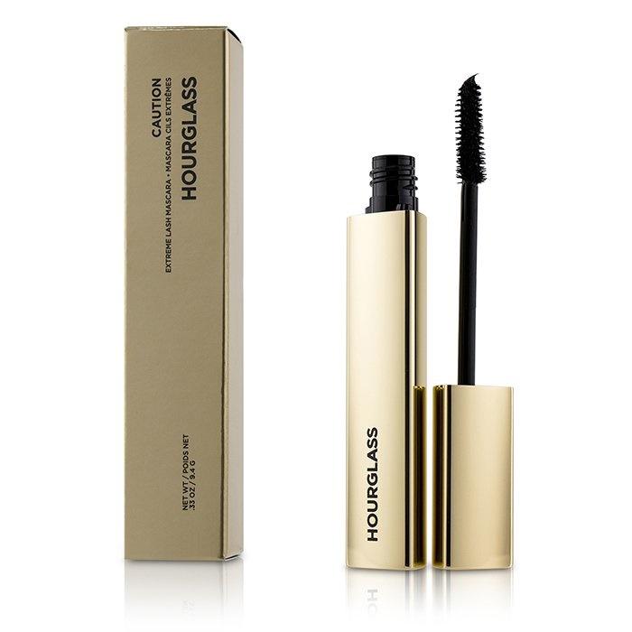 83f71779701 HourGlass Caution Extreme Lash Mascara - # Ultra Black   The Beauty ...