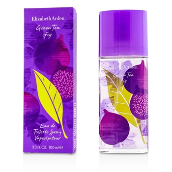 Elizabeth Arden Green Tea Fig EDT Spray