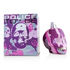 Police To Be Camouflage EDP Spray (Pink Limited Edition)