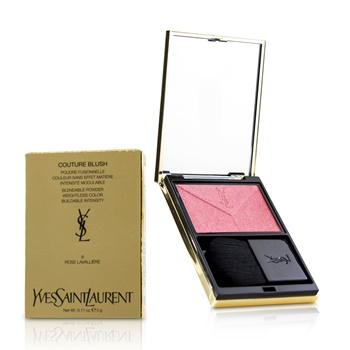 Yves Saint Laurent Couture Blush - # 9 Rose Lavalliere