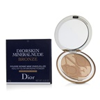 Christian Dior Diorskin Mineral Nude Bronze Healthy Glow Bronzing Powder - # 01 Soft Sunrise