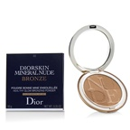 Christian Dior Diorskin Mineral Nude Bronze Healthy Glow Bronzing Powder - # 03 Soft Sundown