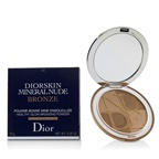 Christian Dior Diorskin Mineral Nude Bronze Healthy Glow Bronzing Powder - # 04 Warm Sunrise