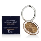 Christian Dior Diorskin Mineral Nude Bronze Healthy Glow Bronzing Powder - # 06 Warm Sundown