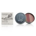 Cargo Beachblush Powder Blush / Bronzer - # Echo Beach (Warm Berry Bronze)
