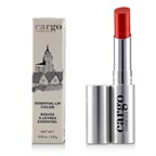 Cargo Essential Lip Color - # Sedona (Bright Coral)