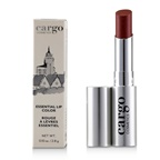 Cargo Essential Lip Color - # Paris (Deep Red)
