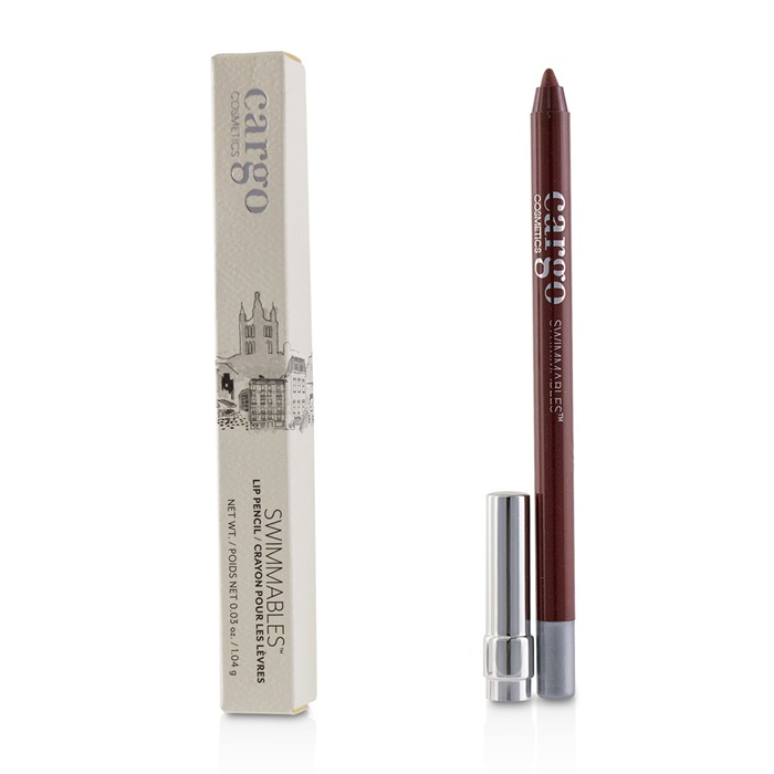 Cargo Swimmables Lip Pencil - # Moscow