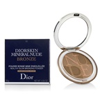 Christian Dior Diorskin Mineral Nude Bronze Healthy Glow Bronzing Powder - # 05 Warm Sunlight