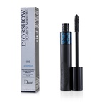 Christian Dior Diorshow Pump N Volume Waterproof Mascara - # 090 Black Pump