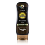Australian Gold Dark Tanning Accelerator Lotion With Bronzers