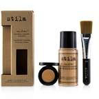 Stila Stay All Day Foundation, Concealer & Brush Kit - # 5 Hue