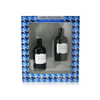 Geoffrey Beene Grey Flannel Coffret: EDT Spray 120ml/4oz + After Shave Lotion 120ml/4oz
